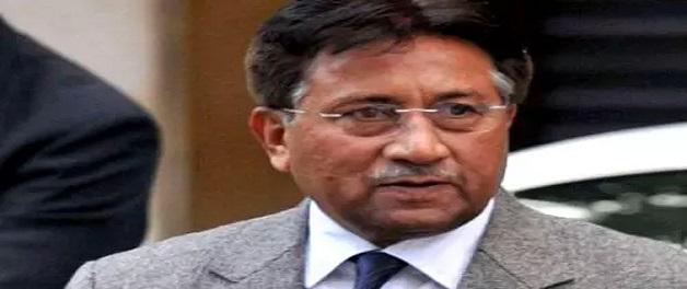 देशद्रोह केस में पाकिस्तान के पूर्व राष्ट्रपति परवेज मुशर्रफ को फांसी की सजा