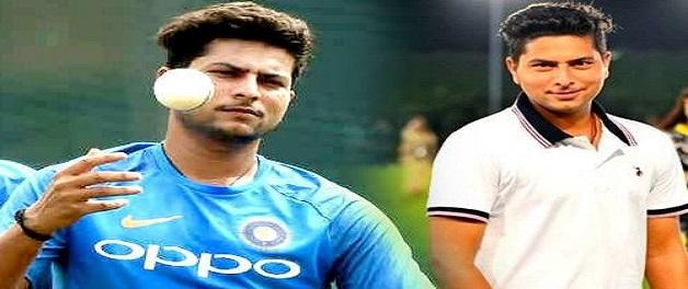 वनडे मैचों में दो हैट्रिक लेने वाले भारत के पहले गेंदबाज बने कुलदीप यादव