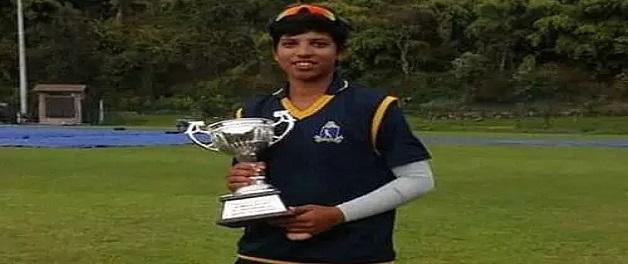 अंपायर की बेटी है Richa Ghosh, 16 साल की उम्र में खेलेगी क्रिकेट वर्ल्डकप