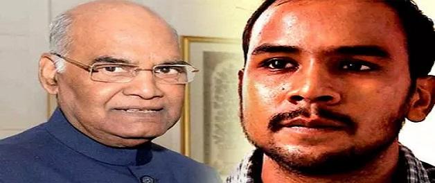 2012 Nirbhaya Case : नई तारिख के लिए जेल प्रशासन ने दिल्ली सरकार को लिखा पत्र