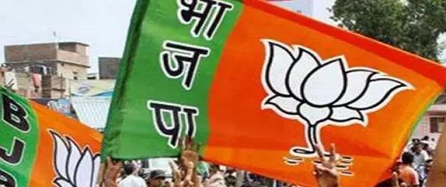 भाजपा ने जारी की 57 उम्मीदवारों की पहली लिस्ट, कपिल मिश्रा को मॉडल टाउन से टिकट