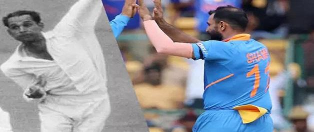 IND vs AUS Cricket: पूर्व क्रिकेटर बापू नाडकर्णी की याद में काली पट्टी बांधकर उतरी टीम इंडिया