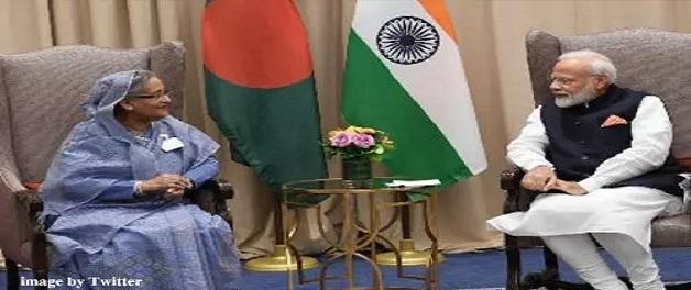 जानें आखिर बांग्लादेश की पीएम शेख हसीना ने क्यों कहा CAA और NRC भारत का आंतरिक मामला