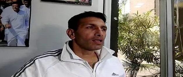 राजगढ़ मामले पर बोले जीतू पटवारी, कहा- बीजेपी कार्यकर्ताओं ने अधिकारियों के साथ की बदसुलूकी