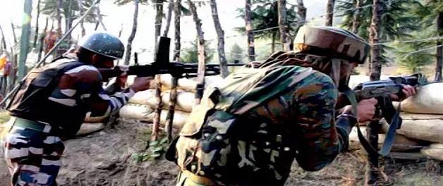 गणतंत्र दिवस पर हमले से पहले अवंतीपोरा में आतंकवादियों और सुरक्षाबलों के बीच मुठभेड़, तीन आतंकी घेरे