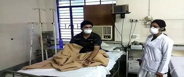 उज्जैन में मिला कोरोना वायरस का संदिग्ध मरीज, सरकार ने जारी किया अलर्ट