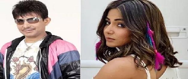 हिना खान ने की KRK की बोलती बंद, Hacked को लेकर उड़ाया था मजाक