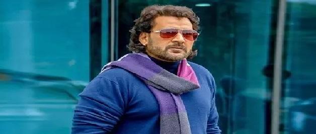 'चंद्रकांता' फेम शाहबाज खान पर छेड़छाड़ का केस दर्ज, पुलिस कर रही मामले की जांच