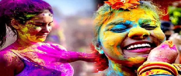 Holi 2020: होली में होती है स्किन से रंग हटाने में दिक्कत, तो अपनाएं ये टिप्स