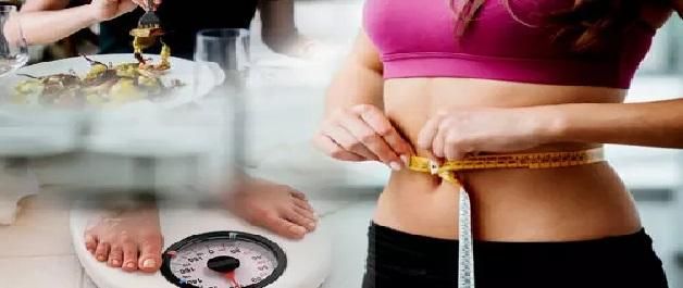 Weight Reduce: खाने में ये चीजें शामिल कर लिजिए, जल्दी हो जागा वजन कम