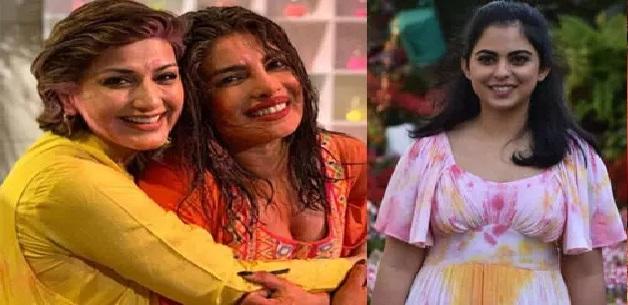 Holi 2020: होली के पार्टी पर दें खुद को ऐसा लुक, इन बॉलीवुड अभिनेत्रियों से लें आइडिया