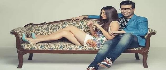 करण जौहर ने कहा- बॉलीवुड की गॉसिप क्वीन है करीना कपूर, उन्हें सबसे पहले मिल जाती है हर खबर