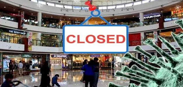 Coronavirus: दिल्ली में 31 मार्च तक सभी शॉपिंग मॉल बंद, मेडिकल स्टोर, होम डिलीवरी पर नहीं रोक