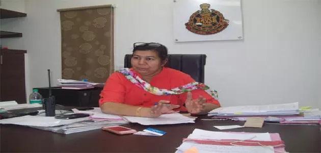 SP मोनिका शुक्ला ने कहा- इमरजेंसी सेवाओं के लिए पुलिस हमेशा तत्पर रहेगी, स्थिति को पेनिक ना बनाएं