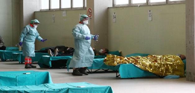 अस्पताल से कोरोना पॉजिटिव दो मरीज भाग निकले, स्वास्थ्य विभाग में मचा हड़कंप