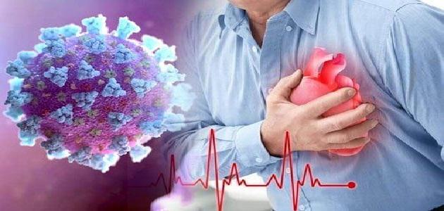 दिल के मरीज को होता है कोरोना का ज्यादा खतरा, बॉडी के किसी भी पार्ट पर कर सकता है हमला
