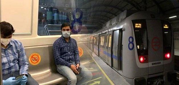 Delhi Metro: जल्द शुरू हो सकती है मेट्रो, नियमों में किए जाएंगे काफी बदलाव