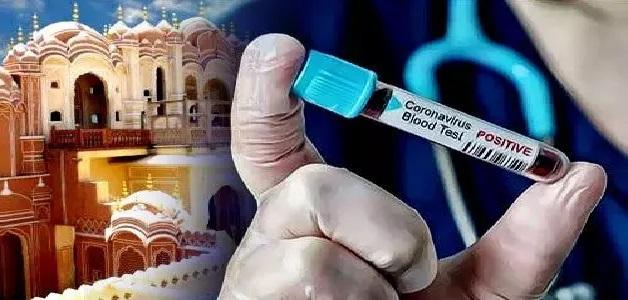 राजस्थान में मिले 76 नए कोरोना संक्रमित केस, राज्य में कुल 2727 एक्टिव केस
