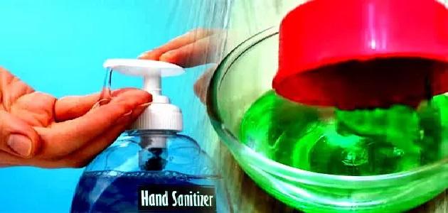 सैनिटाइजर के अधिक उपयोग से त्वचा रोग की शिकायत आई सामने, डॉक्टरों की सलाह साबुन का करें इस्तेमाल