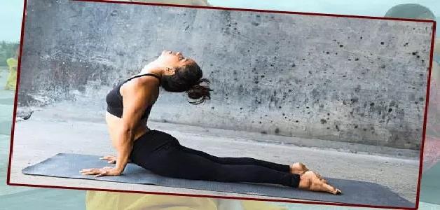 योगा कर महिलाएं बन सकती हैं स्वस्थ और सुंदर, मिलेंगे कई तरह के फायदे