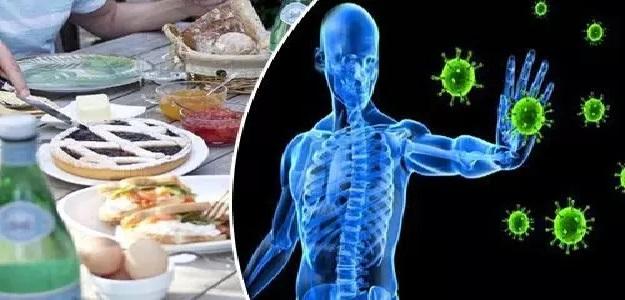 ये गलतियां हमारे Immune System को कर सकती है वीक
