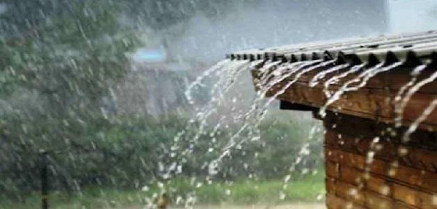 छत्तीसगढ़ में अब तक 368.9 मिमी. औसत वर्षा दर्ज, विभिन्न जिलों में रिकार्ड की गई वर्षा