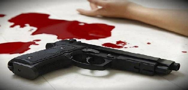 12वीं के छात्र ने खुद को गोली मारकर किया खुदकुशी, पिता की लाइसेंसी पिस्तौल से खुद को मारा गोली