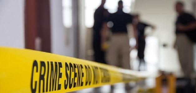 दो लोगों की हत्या से गांव में फैली सनसनी, मौके पर पहुंची पुलिस