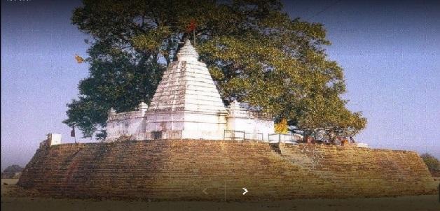 वनवास काल में माता सीता ने राजिम के संगम में की थी कुल देवता की पूजा-अर्चना