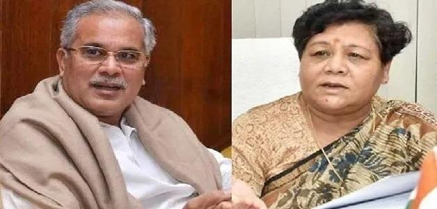 मुख्यमंत्री भूपेश बघेल और राज्यपाल अनुसुईया उइके ने हलषष्ठी पर दी प्रदेशवासियों को शुभकामनाएं