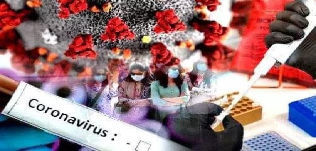 देश में आज मिले 62 हजार से ज्यादा मामले, 22 लाख के पार पहुंची संक्रमित की संख्या