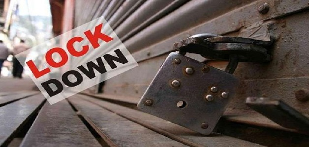 बालोद में लॉक डाउन का पहला दिन आज, जिले की सीमाएं रहेगी सील
