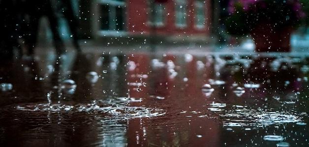 छत्तीसगढ़ में अब तक 1198.1 मि.मी. औसत वर्षा दर्ज