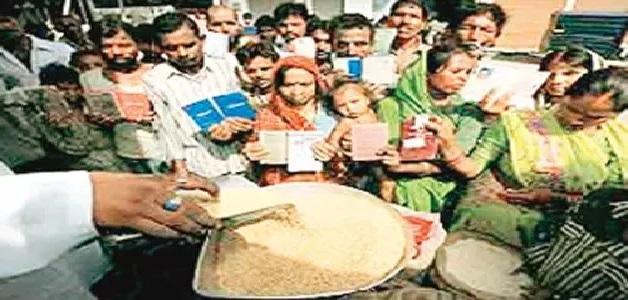 सरकारी राशन दुकान में चावल की हेराफेरी, मंत्री दर्ज करवाई एफआईआर