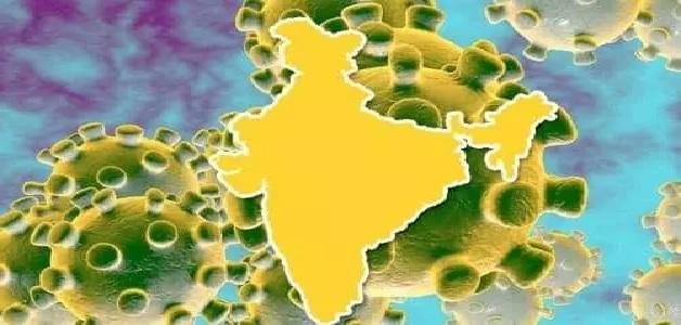 भारत की आधी आबादी के अगले फरवरी तक हो सकती है कोरोना वायरस से संक्रमित
