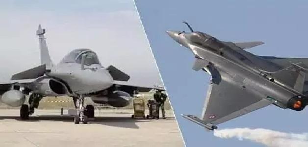 साल 2021 में भारत आएंगे 16 राफेल लड़ाकू विमान, पहले भी पांच राफेल सेना में हो चुके हैं शामिल