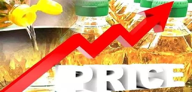 रायपुर में इतिहास में पहली बार सरसों तेल की कीमत में आई तेजी, चिल्हर में बिक रहा इतने रुपए