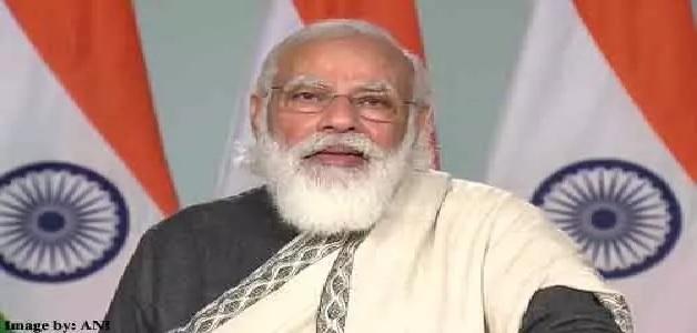 वाराणसी के दौरे पर प्रधानमंत्री नरेंद्र मोदी, गंगा के घाटों पर अलौकिक दृश्य के साक्षी बनेंगे पीएम
