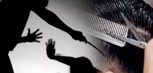 नाई से बाल कटवाने को लेकर हुआ झगड़ा, एक युवक बुरी तरह से जख्मी