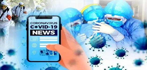 देश में कोरोना वायरस के 31 हजार से ज्यादा नए मामले दर्ज, वहीं 501 मरीजों की गई जान