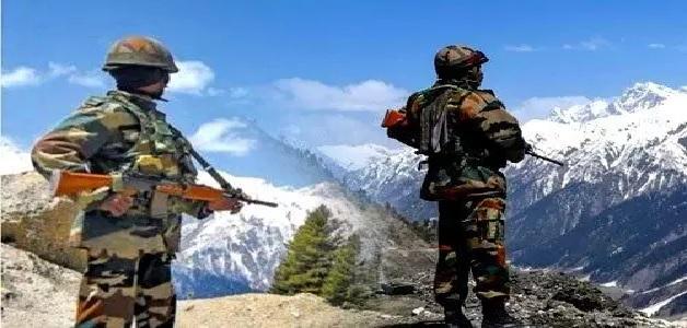 भारत और चीन के बीच पूर्वी लद्दाख में सीमा को लेकर जारी गतिरोध, रविवार को हुई नौवें दौर की बातचीत