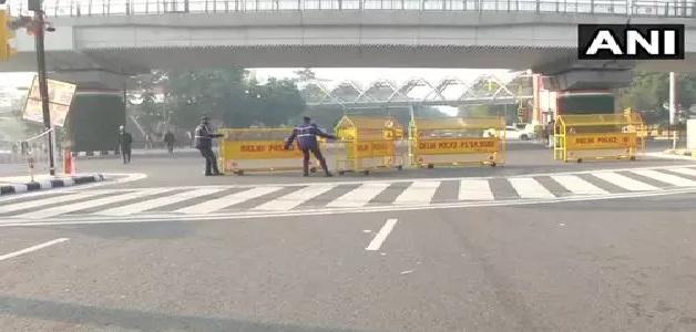 हिंसा के बाद से अभी भी बंद है दिल्ली के ये रास्ते, निकलने से पहले जान लें रूट्स