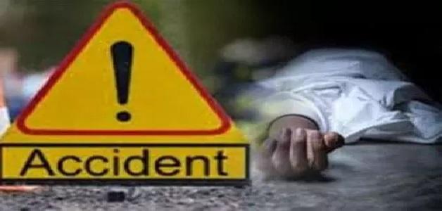जयपुर-कोटा राष्ट्रीय राजमार्ग में बड़ा हादसा, कार सवार 8 लोगों की मौत, 5 लोग गंभीर रूप घायल