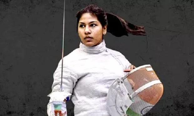 Tokyo Olympics 2021: हार कर भी सबके दिल जीत गईं भवानी देवी, अपने नाम किया ये खास रिकॉर्ड