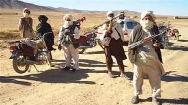 अफगान सरकार को बड़ा झटका,तालिबानी लड़ाकों ने कंधार शहर पर किया कब्जा गर्वरनर के ऑफिस से वीडियो वायरल