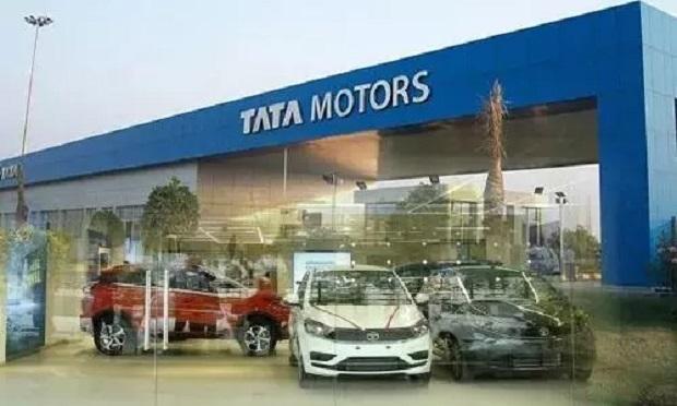 Tata Motors ने अपनी खुदरा बिक्री की तेज, देश में 70 नए आउटलेट खोले