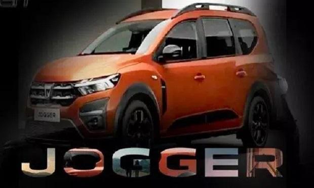 Renault ने अपनी नई 7 सीटर Dacia Jogger से उठाया पर्दा CNG और 6 एयरबैग्स के साथ