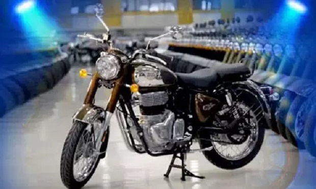 Royal Enfield ने मार्किट में उतारी नई Classic 350, कंपनी ने सेफ्टी को लेकर दिया खास ध्यान