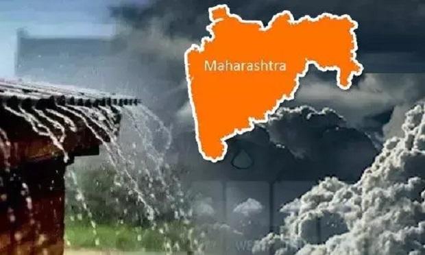 महाराष्ट्र के इन 11 जिलों में ऑरेंज अलर्ट, लगातार हो रही मूसलाधार बारिश से लोग परेशान