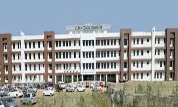 चंदूलाल मेडिकल कॉलेज के किसी भी बकाये का भुगतान नहीं करेगी सरकार